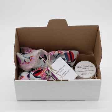 Heat Pillow Gift Boxes