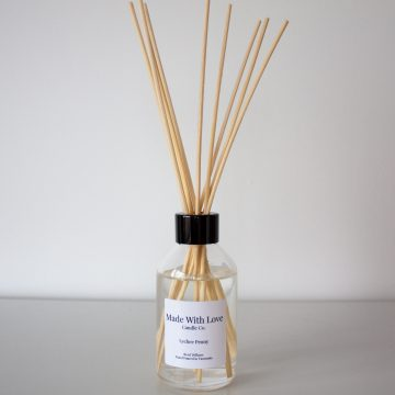 Lychee Peony Reed Diffuser